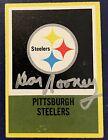 1966 Philadelphia Football Cards 43