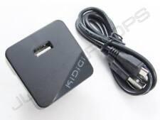 NUEVA ORIGINAL GENUINA KiDiGi 5v 1.5a 7.5w USB Cargador Adaptador AC GB