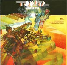Tomita - Bolero (CD 2008)