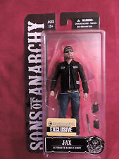 Sons of Anarchy Jax Teller 6-Inch Variant Action Figure w/Sunglasses & Hat