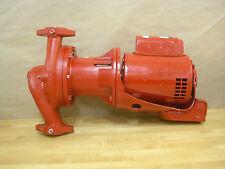 Bell & Gossett 604S Hot Water Circulator Pump, 1/4 HP, 1 Ph, 115/208-230V (61C)