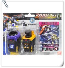 Bandai Masked kamen rider fourze Astro Switch Set04 21 22