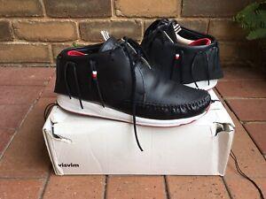 Visvim x Undefeated FBT UNDFTD Rare Limited Sneaker Kanye Yeezy Dunk Supreme