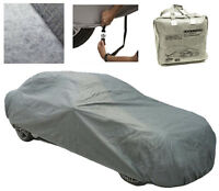 Car Cover Waterproof Breathable Outdoor Indoor For Bentley Continental GT GTC