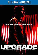 Upgrade [New Blu-ray] Digital Copy
