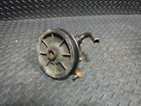 Jeep Wrangler YJ 91-95 2.5 4 Cyl 4.0 6 Cyl Power Steering Pump