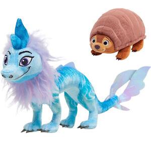 Raya and The Last Dragon Animal Plush Toy Stuffed Plush Dolls Toys Dragon  Gift