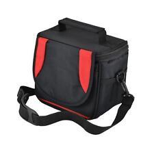 Black Camera Case Bag for Fuji HS25EXR HS28EXR S8400 S8500 SL1000 SL300