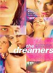The Dreamers (R-Rated Edition) Dvd, Valentin Merlet, Pierre Hancisse, Florian Ca