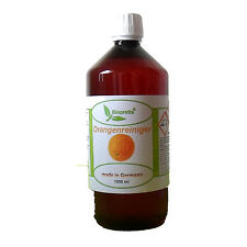 Biopretta Orangenöl-Reiniger 1000ml, HaushaltsreinigerReini