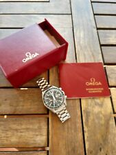 Omega Speedmaster Holy Grail 376.0822 Lemania 5100 cal 1045 FULL SET