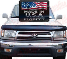 Bug Deflector Hood Shield Protector 1996 - 2002 Toyota 4Runner Stone Bug Guard