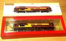 NEW HORNBY R3481 EWS bo-bo diesel electric Class 67 Western Star 67025 DCC Ready