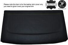 Paquete De Punto Verde Trasero Estante Cubierta de cuero Adapta Vw Golf MK4 IV JETTA 98-05
