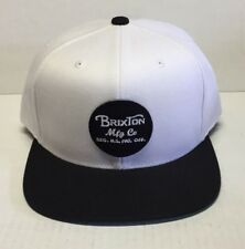 d97dbeab2e4 Brixton Multi-Color One Size Hats for Men