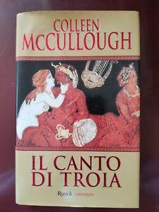 COLLEEN MCCULLOUGH: IL CANTO DI TROIA