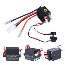 RC Car Motor 6V-12V 320A Brushed ESC Electronic Speed Controller Waterproof UK