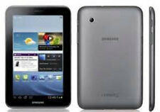 "Débloqué Téléphone Samsung Galaxy Tab 2 8GB 7"" Tablet GT-P3100 3.15MP - Gris"
