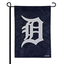 Detroit Tigers MLB Garden/Window Flag ~ NEW