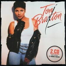 Toni Braxton [Deluxe Edition] [2 CD] by Toni Braxton (CD, 2 Discs, Funky Town Grooves)