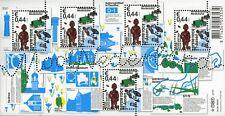 Mooi Nederland 2009 van; Assen t/m Delfzijl +  verzamel
