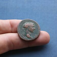 Copper Roman Imperial Coins (96 AD-235 AD)