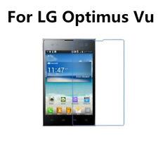 3pcs For LG Optimus Vu High Clear/Matte/Anti Blue Ray/Nano Explosion Film