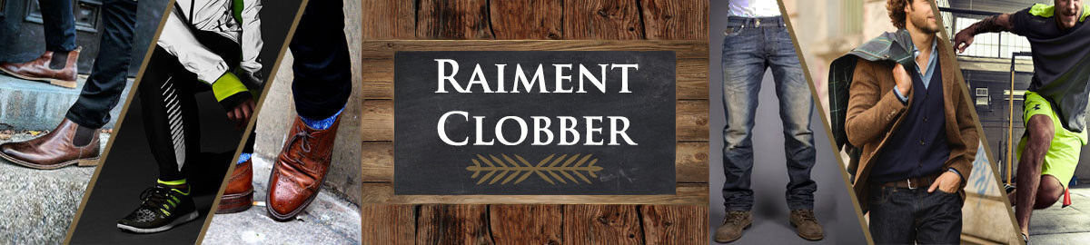 Raiment Clobber