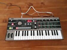 microKORG -- Kleiner Synthesizer mit Vocoder