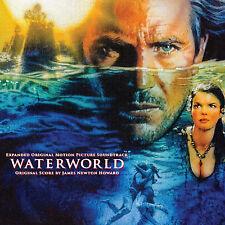 Waterworld - 2 x CD Complete Score - Limited 3000 - James Newton Howard