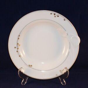 Hutschenreuther Chloe Fleuron Rivoli Suppenteller 22 cm neuwertig