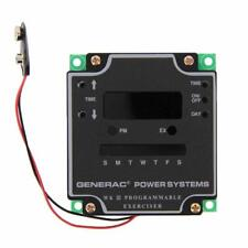Generac 0A8637 OEM RV Generator Mk3 Exerciser Asembly Circuit Board Fitted (PWY)