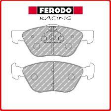 FCP1052H#47 PASTIGLIE FRENO ANTERIORE SPORTIVE FERODO RACING FIAT Marea 2.4 TD 1