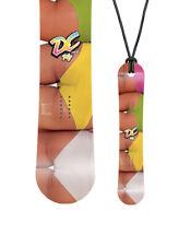 DC Snowboards PLY 12/13 MINIBOARD NEW + verschiedene Geschenkverpackungen MBX_31
