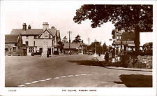 Woburn Sands. The Square # S 19537 in Bridge House Series.