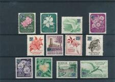 [37796] Norfolk Island Good lot Very Fine MNH stamps