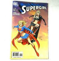 Supergirl #5 (2006) Turner 1st Print Dark Supergirl