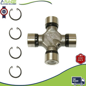 Fit FORD RANGER PICK UP 2.5 3.0 TDCI REAR PROPSHAFT UJ 27x92mm UNIVERSAL JOINT