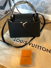 Louis Vuitton - Capucines PM - Limited Edition