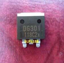 DG301 Panasonic  FET Transistor