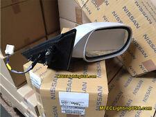 Genuine OEM Right Side Door Mirror Assembly for Infiniti G35 Sedan 03-06 w/ Heat