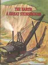 The Earth - A Great Storehouse Bertha Morris Parker - 1950 - Great 4 Homeschool