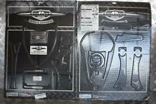 OEM New Carbon Fibre Accessory Kit 990A0-74009 SUZUKI VZR 1800 M109R 2006-2013