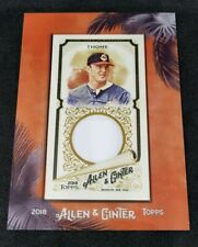 2018 Topps Allen & Ginter Mini Framed Relic Jim Thome GAME-USED JERSEY