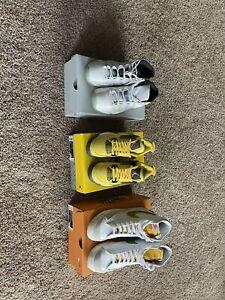 Jordan 4 Nike Jordan 11 Sneaker Bundle Lot