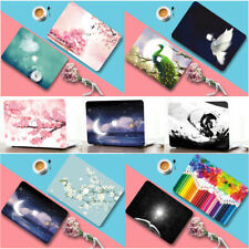 """2020 Macbook Air Pro 13"""" A2251 A2289 A2179 Hard Case Protector Keyboard Cover AT"""