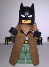 Custom Lego Batman from Batman vs Superman