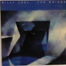 Billy Joel / The Bridge vinyl Lp 1986 Nm Singer Songwriter / Rock Pop
