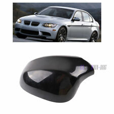 For BMW 3 Series E90 E91 2009-2011 Left Rearview Wing Mirror Primed Cover