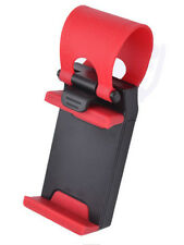 """Universal, teléfono móvil, PDA del volante del coche Monte titular Cradle """"vendedor de Reino Unido"""""""